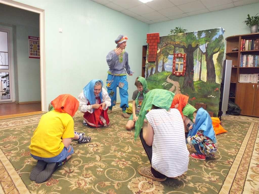 реабилитационный центр Доверие